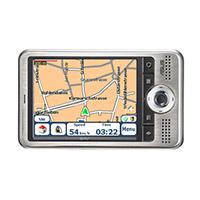 Asus GPS PDA