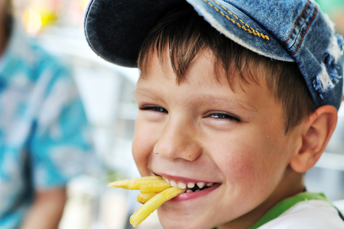 Common Foods Made For Kids To Avoid