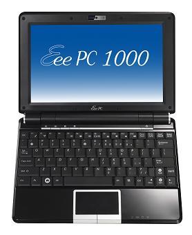 EeePC 1000 Computex