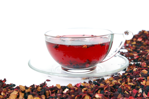 Health Benefits of Tea Hibiscus