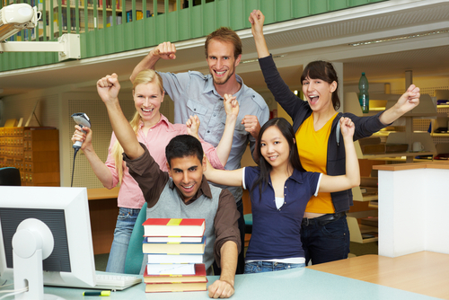 Create a Motivation Workplace