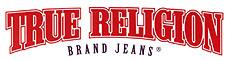 true religion jeans logo