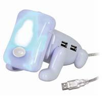 Smart Dog USB Hub