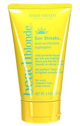 John Frieda Beach Blonde Sun Streaks Highlighter