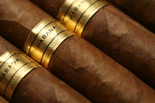 Spotting Fake Cuban Cigars