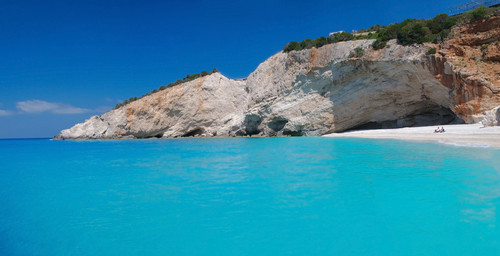 Wonderful Greek Beaches