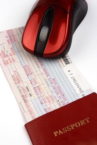 online travel resources