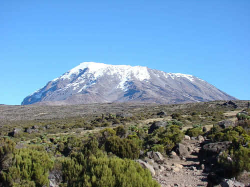 Trekkers Guide to Mount Kilimanjaro