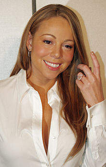 Mariah Carey Bleak Diet