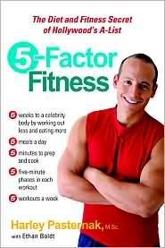 5 factor diet plan