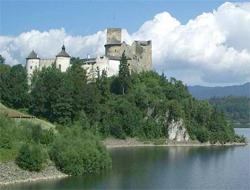 Nieszica Castle
