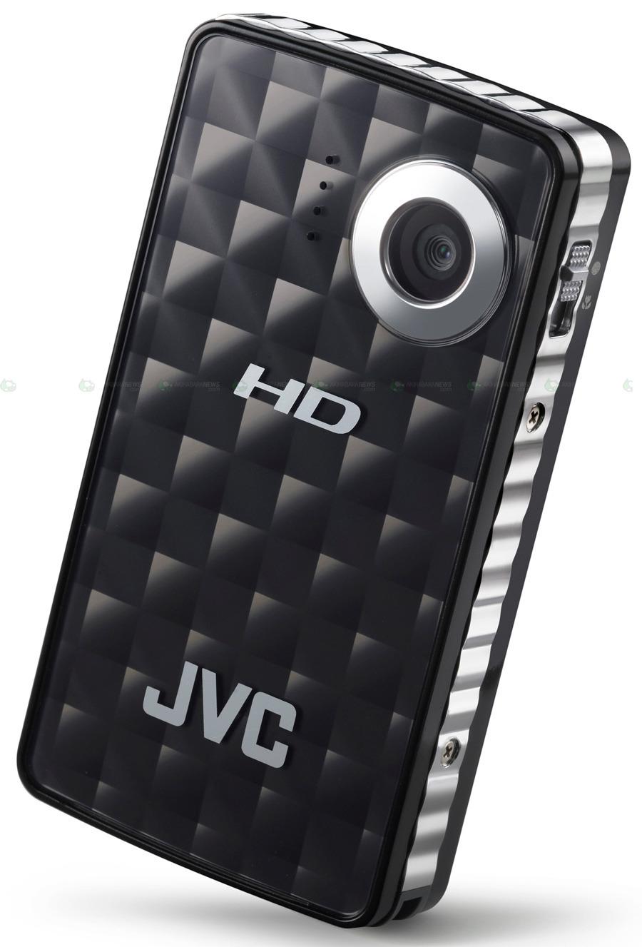 JVC Picsio GC-FM1 compact video camera