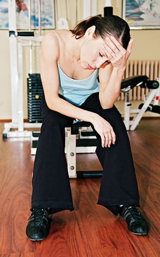 How to Prevent Gym Fatigue