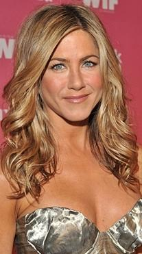 Jennifer Aniston's Hair Secrets